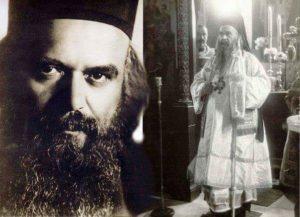 Αγιος Νικόλαος Βελιμίροβιτς προς τους μοναχικούς ανθρώπους-ΔΙΔΑΓΜΑ