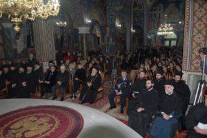 Χαλκίδα: Πλήθος κόσμου για τον Άγιο Ιάκωβο Τσαλίκη