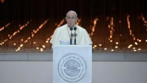 Παρέμβαση Πάπα -Βατικανό προς -ΗΠΑ-Ιράν: Ο Φραγκίσκος κάνει έκκληση για διάλογο και αυτοσυγκράτηση