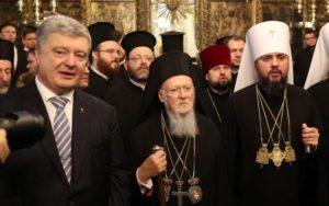 Ο Οικ. Πατριάρχης για το ουκρανικό, τη Σερβία και το ζήτημα της Εκκλησίας στα Σκόπια