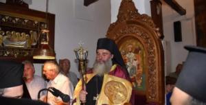 ΤΡΙΚΑΛΑ: Εκοιμήθη ο 56χρονος Ηγούμενος της Ι. Μ. Γενεσίου Θεοτόκου Ορφανού Οιχαλίας