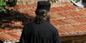 Κύπρος: Μοναχός «μαϊμού» επικαλούμενος Αγιορείτης εξαπατά κόσμο