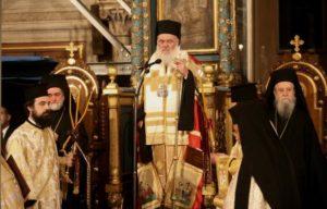 Αρχιεπίσκοπος Ιερώνυμος: 11 χρόνια στο «τιμόνι» της Εκκλησίας