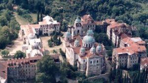Αγιο Ορος: Η απελευθέρωση και η προσπάθεια να γίνει ουδέτερο έδαφος το 1913
