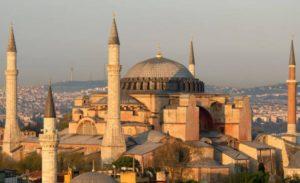 Ο Ερντογάν θα αλλάξει το όνομα της Κωνσταντινούπολης;