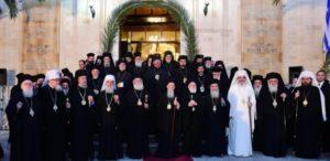 «Ο ρόλος του Οικουμενικού Πατριαρχείου στην Ορθόδοξη Εκκλησία»