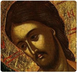 Το παράπονο του Χριστού