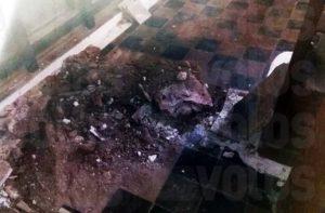 Βόλος: Εσκαψαν μέσα σε Ναό για να βρουν λίρες