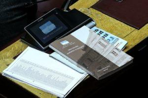Οι ψηφοφορίες για την αναθεώρηση του επίμαχου άρθρου 3