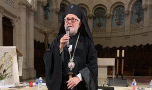 Δεν διαλύεται η Αρχιεπισκοπή Ρωσικών Ορθόδοξων Εκκλησιών Δυτικής Ευρώπης