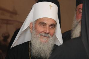 Ο Πατριάρχης Σερβίας ξεκαθαρίζει τη θέση του για το ουκρανικό