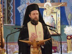 Νέος Αρχιγραμματέας στην Ιερά Σύνοδο ο Αρχιμ. Φιλόθεος Θεοχάρης