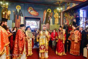 Εορτασμός της Κυριακής της Ορθοδοξίας στη Μητρόπολη Λαγκαδά (ΦΩΤΟ)