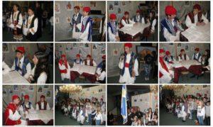 Λάρισα: Εορτή Κατηχητικών για την Εθνική Παλιγγενεσία