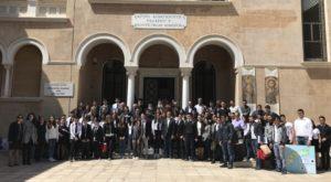 Κύπρος: «Συνοδοιπόροι στα Ιερά Προσκυνήματα του τόπου μας»