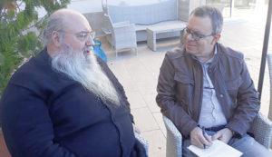 Συγκλονίζουν οι αποκαλύψεις των Ιερέων της Φλώρινας για τη Συμφωνία των Πρεσπών