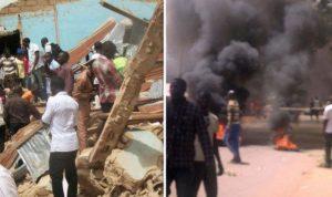 Νιγηρία: Επιθέσεις σε χωριά Χριστιανών