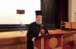 Κύπρου Χρυσόστομος: «Οι Αγιοι ήταν καθημερινοί άνθρωποι σαν κι εμάς» (ΦΩΤΟ)