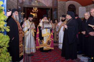 Ορεστιάδα: Υποδοχή Λειψάνων της Αγίας Αικατερίνης (ΦΩΤΟ)