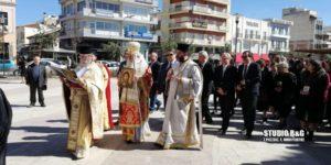 Κυριακή της Ορθοδοξίας στο Αργος (ΦΩΤΟ)