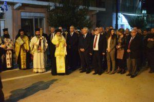 Εορτασμός του Ευαγγελισμού της Θεοτόκου στη Μητρόπολη Πρεβέζης (ΦΩΤΟ)