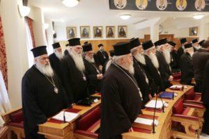 Εκκλησία της Ελλάδος: «Διάλογος με την Πολιτεία, αλλά το μισθολογικό δεν αλλάζει»