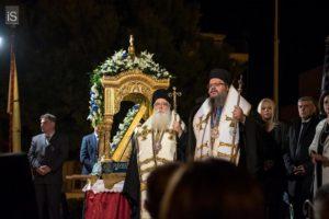 Λαμπρός ο εορτασμός του Ευαγγελισμού στο Βόλο (ΦΩΤΟ)