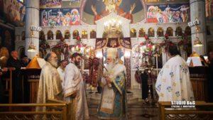 Η εορτή της 25ης Μαρτίου στο Ναύπλιο (ΒΙΝΤΕΟ & ΦΩΤΟ)