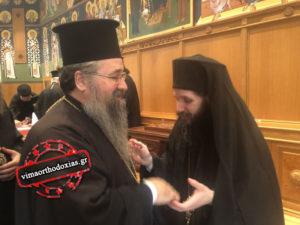 Σισανίου και Σιατίστης Αθανάσιος: «Θα βρίσκομαι σε μια ευλογημένη επαρχία»