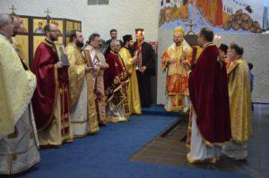 Η Κυριακή της Ορθοδοξίας στη Γενεύη