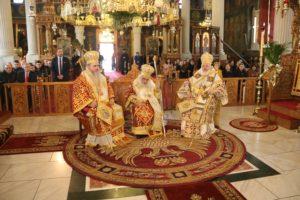 Η Ορεστιάδα τίμησε τους Πολιούχους Αγίους Θεοδώρους (ΦΩΤΟ)