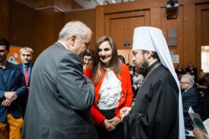 Το Πατριαρχείο Μόσχας κοντά στα παιδιά της Συρίας