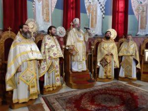 Η Κυριακή της Ορθοδοξίας στην Ι. Μ. Λαρίσης