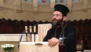 Διεθνιστής Ορθόδοξος Αρχιεπίσκοπος