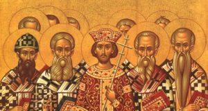 Είναι οι πατέρες της Εκκλησίας Θεόπνευστοι;