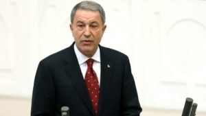 Τουρκική πρόκληση – φωτιά: Μας ανήκει και το Αιγαίο και η Κύπρος!