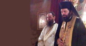 Τρεις δήμαρχοι της Αττικής υπέρ του Αρχιμ. Αλέξιου Ψωίνου για την Ι.Μ. Γλυφάδας