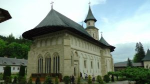 Πατριαρχείο Ρουμανίας: Χρυσό νόμισμα για τα 550 χρόνια της Ι.Μ. Πούτνα
