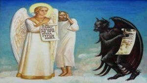 Οι οκτώ πειρασμοί των μοναχών και των λαϊκών Χριστιανών
