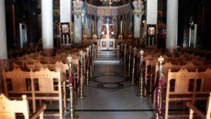 Θεσπρωτία: Ανήλικοι ιερόσυλοι διέρρηξαν Ναό