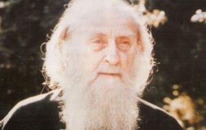 Γέροντος Σωφρονίου Σαχάρωφ του Αγιορείτου: Κρατείστε την Ορθόδοξη πίστη