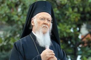 Απολογητική απάντηση Βαρθολομαίου στον Αναστάσιο για το ουκρανικό
