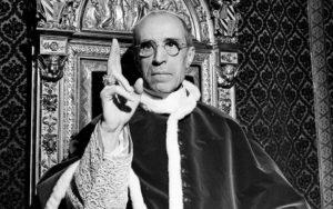 Βατικανό: Ανοίγουν τα κρυφά αρχεία για τον Πάπα Πίο στον Β΄ Π.Π.
