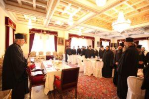Κύπρου Χρυσόστομος: «Κανένας πιστός να μη φεύγει λυπημένος από την Εκκλησία» (ΦΩΤΟ)