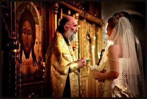 Το χάρισμα του γάμου