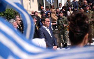 Τουρκία: Με διάβημα απάντησε η Αθήνα για την παρενόχληση στο ελικόπτερο του Τσίπρα