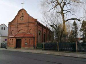 Ναός στη Γερμανία για το Πατριαρχείο Ρουμανίας
