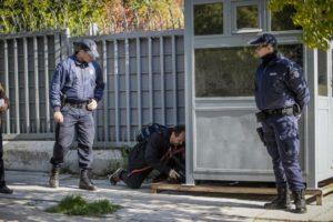 Η επίθεση στο ΡΩΣΙΚΟ προξενείο στην Αθήνα- Τελευταίες ειδήσεις ΤΩΡΑ