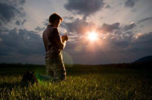 Προσευχή για τους άλλους