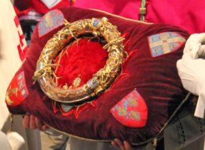 Παναγία των Παρισίων: Πως σώθηκε το Ακάνθινο Στέφανο (ΦΩΤΟ)